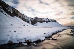 Seljalandsfoss (polychromatisch) Tags: iceland sony 7riii 7r3 alpha alpha7riii ilce7rm3 fe 1635mm 1635 f4 za oss seljalandsfoss waterfall snow long exposure