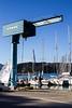 Porticciolo di Lerici (dianemoinet) Tags: port porto dintorni italia italie italy canon 550d 35mm ligurie liguria boat bateau voile sky ciel sea mer mare nave lerici