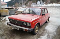 1981 Lada 1600L (Stig Baumeyer) Tags: 1981lada1600l 1981lada lada1600l lada 1981lada1600 lada1600 vaz zhiguli togliatti vaz1600 vaz1600l 1981vaz1600 1981vaz1600l