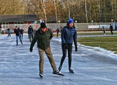 2018 Doornsche IJsclub (Steenvoorde Leen - 8.8 ml views) Tags: 2018 doorn utrechtseheuvelrug schaatsbaan doornscheijsclub ijsbaan natuurijsbaan people ice iceskating schaatsen skating schittshuhlaufen eislaufen skate patinar schaatser schaatsers skaters donderdag winter dutch thenetherlands holland skats fun ijspret icefun icy glide schaats katers palinar palinomos rink zicy