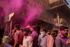 DSCF7446a (yaman ibrahim) Tags: holifestival bankebiharitemple vrindavan fujifilmxh1 xh1 colorfestival india mathura