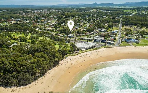18 Wallace St, Mollymook NSW 2539