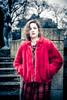 Lou (torivonglory) Tags: girl woman mädchen gesicht face portrait porträt actress winter beauty shooting frau