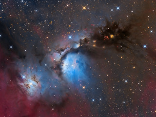 M78: Stardust and Starlight (ver.2018)