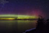 Eagle Harbor Lights (Winglet Photography) Tags: wingletphotography northernlights auroraborealis georgewidener stockphoto solarstorm aurora geomagnetic earth sun wisconsin canon 7d storm solar georgerwidener night nighttime longexposure dark inspiration lights colors sky nature eagleharbor lakesuperior greatlakes michigan upperpeninsula up ladyaurora nightsky puremichigan