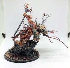 023 (melcavuk) Tags: age sigmar sylvaneth conversion character forgeworld warhammer monster