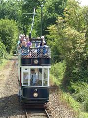 Seaton Tramway P1340732mods (Andrew Wright2009) Tags: dorset england uk scenic britain holiday vacation seaton devon tramway tourist tramcar