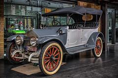 Classic car Oakland (Peter's HDR-Studio) Tags: petershdrstudio hdr classiccar car oldtimer klassiker vintage
