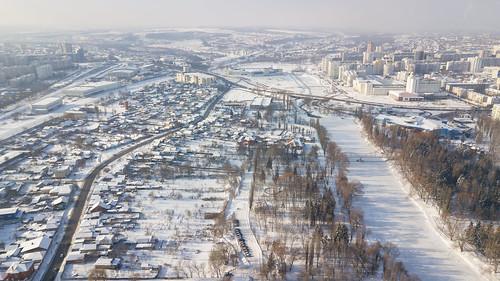 Супруновка   Белгород ©  Petr Magera