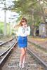 DSC_4331 (Kevin,Chen) Tags: girl d750 三義 落羽松 泰安車站