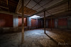 Urbex Project 01-10 (Alec Lux) Tags: abandoned belgium decay dirt dirty dust empty exploration interior lost property ruine urban urbex deinze vlaanderen be