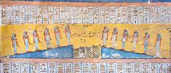 Tomb of Ramesses IV (kairoinfo4u) Tags: egypt tomboframessesiv thebes luxor valleyofthekings tomboframsesiv égypte egitto egipto ägypten talderkönige luxorwestbank unescoworldheritagesites ancientthebes kv2