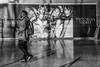 "Secrets & angels (michael_hamburg69) Tags: madrid comunidaddemadrid spanien es spain españa espagne flughafen airport madridbarajas adolfosuárez""aeropuerto adolfo suárez mad terminal man guy plakat wartehalle"