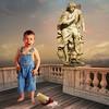 Narciso and the boy (jaci XIII) Tags: estátua narciso escultura balcão menino garoto sorvete alimento choro sentimento statue narcissus sculpture balcony boy ice cream food crying feeling