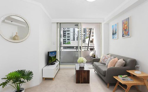 5/14 Brown Street, Chatswood NSW