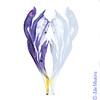 47/365 Tulip reflections (JulieMeakins) Tags: 365the2018edition 3652018 day47365 16feb18 tulip heart purple