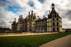 Castel-Chambord-France (timothydetournay) Tags: sunday castel château france french couché soleil sun photography bleu blanc rouge nikon d750 chambrord cheverny chenonceau travel holliday voyage