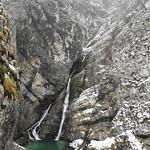 Bohinj, les cascades Savica1801011322 thumbnail