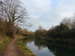ChichesterCanal (f1jherbert) Tags: lgg6 lgelectronicslgh870 lgelectronics lg g6 lgh870 electronics h870 chichestercanal chichester canal west sussex