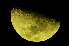 Moon Close Up (OPMmmGroup) Tags: sun moon galaxy galaxies telescope reflector refractor newtonian dobsonian eq mount goto celestron vx solar system nebula star stars cluster globular astronomy astroimaging astrophotography planets planet deep space