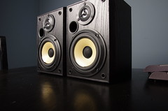 Sony SS-MB150H Speakers (Philip Osborne Photography) Tags: