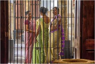 Indian women ...