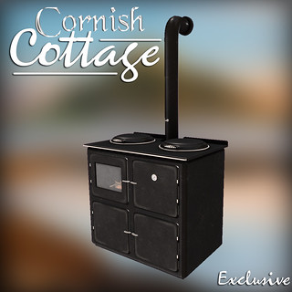 [Kres] Cornish Cottage Exclusive