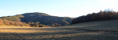 Collines de Haute Provence (RarOiseau) Tags: alpesdehauteprovence paca couchant hiver sigoyer saariysqualitypictures v1500