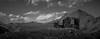 La Solitude des Vieilles Pierres (Frédéric Fossard) Tags: alpage estive ruines vestiges maison bergerie vieillespierres montagne mountain landscape oisans hautesalpes massifdesécrins ciel nuages sky clouds vallée valley flancdemontagne cimes crêtes vallon monochrome noiretblanc blackandwhite atmosphère solitude calme altitude