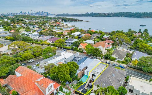 181 Hopetoun Avenue, Vaucluse NSW