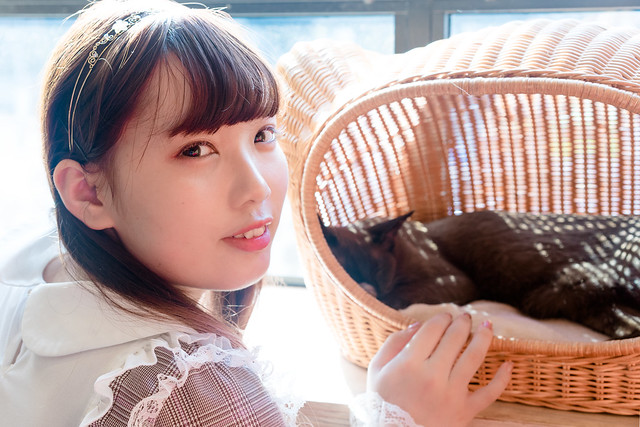 180224 Cat cafe 02