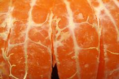 Mandarin Segments (steve_whitmarsh) Tags: orange fruit food macro closeup macromondays citrus macromademoiselle