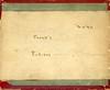 lot 1000127b franks set (foundin_a_attic) Tags: photographic glass plates vintage 1890 1892 box
