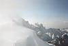 Traversata Alta - la carezza della nebbia (Alberto Cameroni) Tags: altaviadellegrigne traversataalta grigna cresta nikon nikkormat diapositiva scanner cyberviewx analogica e6 celluloide primefilm slide kodachrome 55mm 40° nebbia rosalba neve