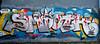 graffiti amsterdam (wojofoto) Tags: graffiti streetart amsterdam nederland netherland wojofoto wolfgangjosten holland ndsm hof smooth