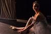 Smile (ralcains) Tags: españa spain andalousia andalucia andalusia andalucía sevilla seville siviglia ballet ballerina bailarina danza teatro teatrodelamaestranza maestranza espectacles espectáculos escenario stage backstage ngc telemetrica rangefinder voigtlander skopar 35mm leica leicam240 m240 leicam