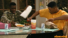 New trending GIF on Giphy (I AM THE VIDEOGRAPHER) Tags: ifttt giphy will smith fresh prince bel air takeout