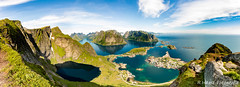 Norwegen Lofoten (haase391) Tags: norwegen lofoten landschat sonnenuntergang