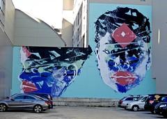 DSCN0984 (danimaniacs) Tags: christchurch newzealand street art colorful