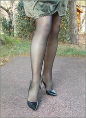 2018 - 01 - 10 - Karoll  - 010 (Karoll le bihan) Tags: escarpins shoes stilettos heels chaussures pumps schuhe stöckelschuh pantyhose highheel collants bas strumpfhosen talonshauts highheels stockings tights