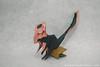 Golden-headed Lion Tamarin (origami_artist_diego) Tags: origami monkey goldenheadedliontamarin tamarin brazil paperfolding dobradura macaco micoleãodecaradourada papiroflexia leontopithecuschrysomelas