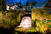 Pint Sized Waterfall (Professional Novice) Tags: nikkor wareham swanage corfe castle