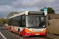 Bus Eireann SL8 (09C237). (Fred Dean Jnr) Tags: buseireann cork january2018 buseireannroute219 sl8 09c237 rossaavenuecork scania omnilink