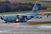 06-6155 Boeing C17A Globemaster III  60AMW  ZRH (Jetstar31) Tags: 066155 boeing c17a globemaster iii 60amw zrh