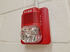 SpectrAlert classic horn/strobe (SchuminWeb) Tags: schuminweb ben schumin web january 2018 westvirginia west virginia charles town charlestown jefferson county goodwill store thrift stores retail retailer retailers retailing fire alarm alarms horn strobe horns strobes electronic notification appliance appliances firealarm firealarms light lights strobelight strobelights red system sensor systemsensor spectralert classic