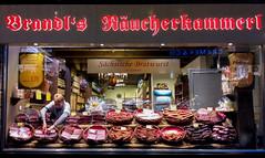 (mattta) Tags: nürnberg norimberga baviera germania germany franconia deutschland bratwurst salsiccia