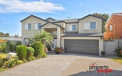 2 Flynn Place, Bonnyrigg Heights NSW