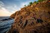 Black Rocks (Viktor Posnov) Tags: greatlakes woods blackrocks rocky shore rocks outdoor forest presqueisle nature michigan