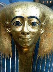 Outer Coffin (jacquemart) Tags: egypt egyptian mummies britishmuseum london bloomsbury sarcophagus outercoffin