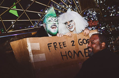 "Space Cats @ HOY 2.23.18 by Kenny Rodriguez (Kenny Rodriguez) Tags: ""space cats"" ""kenny rodriguez"" ""house yes"" ""bushwick brooklyn"" lgbtq ""drag queens"" music"" ""dance girls guys boys transgender ""new york city"" ""nightlife photographer"" city nightlife doobe ""best venue ever"" ""beautiful people"" aerialist dancers dj beauty"" brooklyn circus"